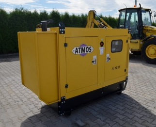 Agregat ATMOS AT 60 SP - Nowy